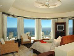 Master Suite - Cabo San Lucas