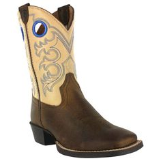 Ariat Youth Crossfire Western Boots