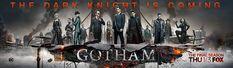 Gotham Final Season Poster Promises The Dark Knight Is Coming Gotham Show, Seasons Posters, Superhero Series, Gotham Girls, Trailer, New Poster, Nice To Meet, Dark Knight, The Darkest