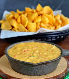 The Cheese Dip Recipes That Make Life Worth Living