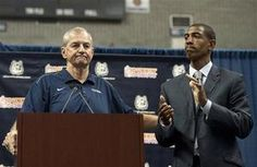 Our View: Calhoun's decision to step aside was the correct choice - Hall of Fame basketball coach Jim Calhoun formally stepped down Thursday as head of the University of Connecticut men's program, capping an extraordinary 40-year career, the last 26 at UConn. Read more: http://www.norwichbulletin.com/carousel/x1885027567/Our-View-Calhoun-s-decision-to-step-aside-was-the-correct-choice #ourview #editorial #calhoun #uconn