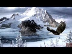 ~*♥*Vangelis - Across The Mountains~*♥* - YouTube