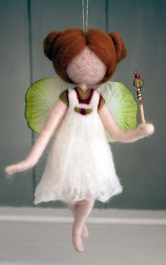 Hey, I found this really awesome Etsy listing at https://www.etsy.com/uk/listing/251856221/needle-felted-fairy-decoration