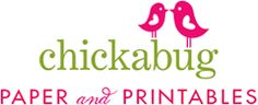 SUPER CUTE SITE, for Paper & printables for beautifully personalized parties