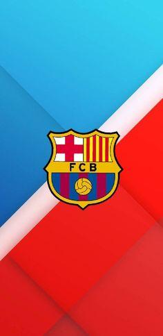 Officiel Football Clubs /Équipe React Drapeau Barcelona F.C
