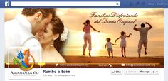 Create an Attractive Facebook Cover for Asidos de la Vid by skineth