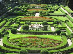 I'll never forget this image. Vatican Gardens