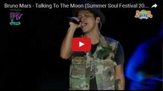 Watch: Bruno Mars - Talking To The Moon (Summer Soul Festival 2012) See lyrics here: http://brunomars-lyrics.blogspot.com/2012/01/talking-to-moon-lyrics-bruno-mars.html #lyricsdome