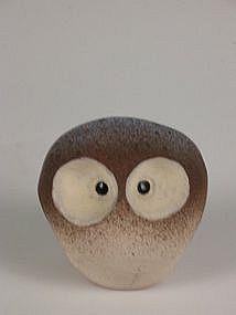 Ceramic artist Dane Burr