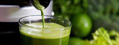 Jugo Verde, Ventajas y Beneficios de Belleza y Salud