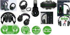 Hercules HDP DJ-Adv DJ headphones: DJing with style & comfort- Black, Retail Box, 1 year Limit warranty Dj Speakers, Dj Headphones, Retail Box, Hercules, Listening To Music, 1 Year, Laptops, Computers, Nerd