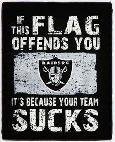 Just keeping it real. Raiders Pics, Raiders Shirt, Raiders Stuff, Nfl Raiders, Raiders Baby, Oakland Raiders Wallpapers, Oakland Raiders Images, Oakland Raiders Football, Funny Football Pictures