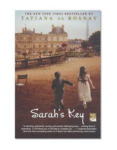 Sarah's Key  Tatiana de Rosnay  St. Martin's Griffin