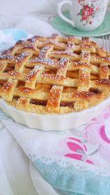 Lavanda Cakes Tarta de Manzana (Apple Pie) is part of Apple pie receta - Apple Pie Recipe Easy, Apple Pie Recipes, Sweet Recipes, Cake Recipes, Snack Recipes, Dessert Recipes, Snacks, Easy Smoothie Recipes, Sweet Pie