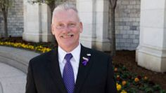 Volunteer, Advocate, and Survivor Story: Ralph Cheney.  April is National Volunteer Awareness Month, click here to learn more about volunteering for the Pancreatic Cancer Action Network.  http://www.pancan.org/section_get_involved/volunteer/