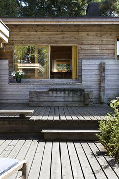 Siren summer residence, Glorian Koti  July 2012
