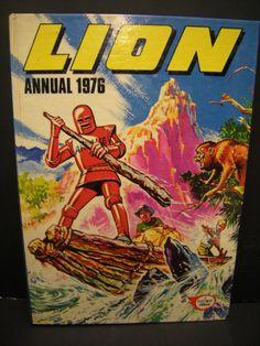 LION 76