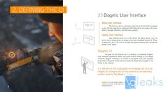The Division UI Guide