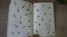 Podesłała Paulina Pośpiech #zniszcztendziennikwszedzie #zniszcztendziennik #kerismith #wreckthisjournal #book #ksiazka #KreatywnaDestrukcja #DIY