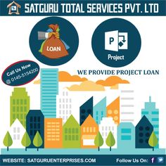Project Loan Services At Affordable Rates With Fast Processing