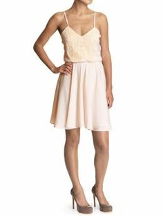 Cami Dress B. Vintage Exclusively for Piperlime $73.97