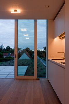 pharmacy M | sint-martens-latem - Projects - CAAN Architecten / Gent