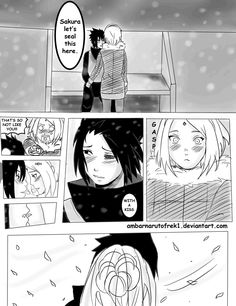 Naruto chapter 700.5: Finally a happy ending Pag6 by ambarnarutofrek1.deviantart.com on @DeviantArt