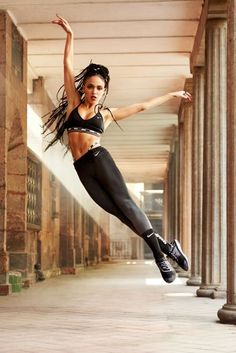 First Look: See FKA Twigs' Nike Collaboration In Full   British Vogue