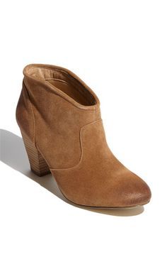 Report 'Marks' Bootie. The newest addition to my work wardrobe.