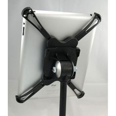 TheGigEasy Mic Stand Mount For IPad 2 and 3 (Clearance All Sales Final)