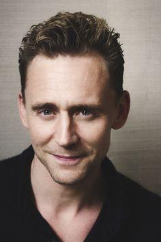 Just Tom Hiddleston — jennphoenix: Processed with Photoshop CC....