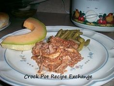 Crock Pot Recipe Exchange: Country Style Ribs w/ Dove Chocolate Discoveries Sweet 'N' Smoky Chocolate BBQ Sauce