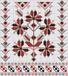 Gallery.ru / Фото #13 - Традиційний подільський рушник - valentinakp