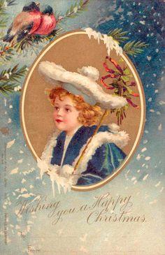 Wishing You A Merry Christmas...