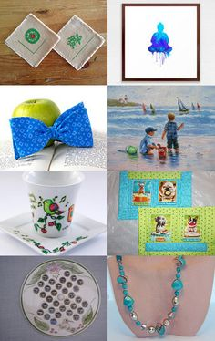 Fresh Finds by Suzanne Perry on Etsy--Pinned with TreasuryPin.com