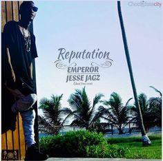 Music: Jesse Jagz – Reputation