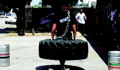 tire workout tractor tire  tractors  pinterest