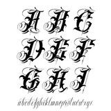 Tattoo Lettering - Download From Over 53 Million High Quality Stock Photos, Images, Vectors. Sign up for FREE today. Image: 44850986