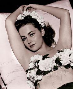 Olivia De Havilland | Flickr - Photo Sharing!