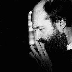 Arvo Part, genius composer.....WABI SABI Scandinavia - Design, Art and DIY.