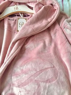 5681aed955a9 B by Ted Baker New Pink Embossed Bow Dressing Gown 16/18 Hooded Luxury  #fashion #clothing #shoes #accessories #womensclothing #intimatessleep  (ebay link)
