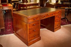 28 Best Antique Desks images in 2014 | Antique desks for sale, Desk