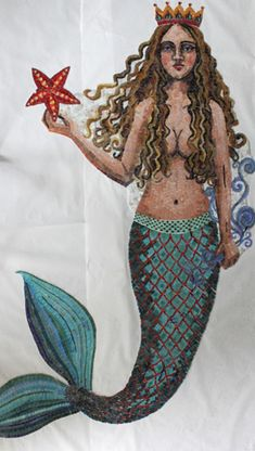 Mosaic Artists Gallery Photos of Mosaic Borders, Inserts and Pool Murals - Showcase Mosaics