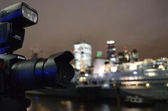 Night Photography Tips for Amateurs