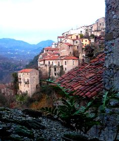 Rivello (PZ) Italy
