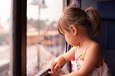 Warmer weather, open windows raise risk of kids falling from windows