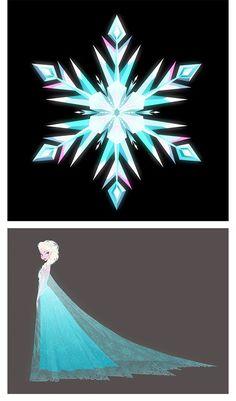 Confira as artes de Brittney Lee para Frozen Frozen Art, Elsa Frozen, Disney Frozen, Frozen Pics, Frozen Tattoo, The Pirates, Brittney Lee, Android Jones, Frozen Movie