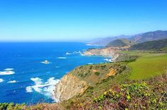 Absolutely breathtaking view...on the PCH in Cali.  絶景ドライブコースのカルフォルニア州道一号線💕#PCH#pacificcoasthighway#california#bigsur#carmel#scenic #view#カリフォルニア州#アメリカ#西海岸#アメリカ生活#カリフォルニア#海外生活#ハイキング#絶景ポイント#旅#デート#アメリカ旅行#海岸#海#青い空#絵になる景色#ドライブ#アメリカ横断#橋#思い出#旅行#cali#sf#sanfrancisco#cali #calocals - posted by Julia💕 https://www.instagram.com/travel_nurse_julia - See more of Big Sur, CA at http://bigsurlocals.com