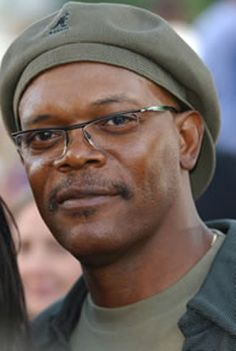 Samuel L Jackson  - This guy has been in every movie and he's great in all of them.