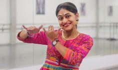 Arts Speak: Q & A with Nartana Premachandra of Dances of India